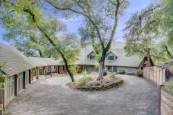 Photo of 3849 Page Mill RD, LOS ALTOS HILLS, CA 94022 (MLS # ML81735429)