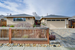 Photo of 187 Sunset AVE, SUNNYVALE, CA 94086 (MLS # ML81735465)