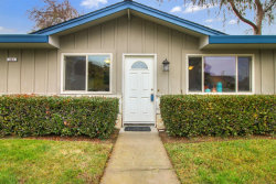 Photo of 263 E Latimer AVE 1, CAMPBELL, CA 95008 (MLS # ML81735469)