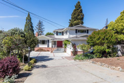 Photo of 731 Esther LN, REDWOOD CITY, CA 94062 (MLS # ML81735597)