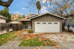 Photo of 1224 Sherwood AVE, SANTA CLARA, CA 95050 (MLS # ML81735612)