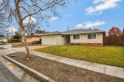 Photo of 1593 Waxwing AVE, SUNNYVALE, CA 94087 (MLS # ML81735654)