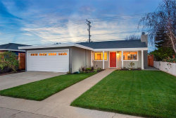 Photo of 504 Chesterton AVE, BELMONT, CA 94002 (MLS # ML81735698)