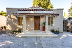 Photo of 961 Channing AVE, PALO ALTO, CA 94301 (MLS # ML81735726)