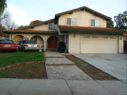 Photo of 3594 Eastridge DR, SAN JOSE, CA 95148 (MLS # ML81735876)
