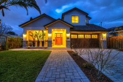 Photo of 1322 Settle AVE, SAN JOSE, CA 95125 (MLS # ML81735953)