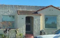 Photo of 45 West ST, SALINAS, CA 93901 (MLS # ML81736224)