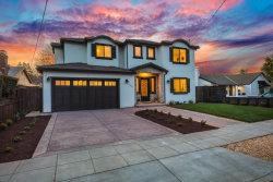 Photo of 1325 Prevost ST, SAN JOSE, CA 95125 (MLS # ML81736235)