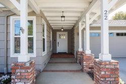Photo of 22 Santa Ana DR, SALINAS, CA 93901 (MLS # ML81736763)