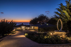 Photo of 30950 Aurora Del Mar, CARMEL HIGHLANDS, CA 93923 (MLS # ML81737436)
