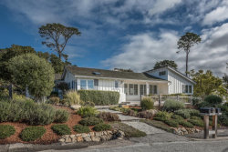 Photo of 24777 Guadalupe ST, CARMEL, CA 93923 (MLS # ML81737492)