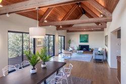 Photo of 11 Sandstone ST, PORTOLA VALLEY, CA 94028 (MLS # ML81737504)