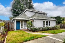 Photo of 620 San Benito AVE, LOS GATOS, CA 95030 (MLS # ML81737700)