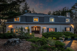 Photo of 1138 Portola RD, PEBBLE BEACH, CA 93953 (MLS # ML81737795)
