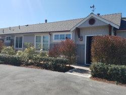 Photo of 484 Poplar ST, HALF MOON BAY, CA 94019 (MLS # ML81737807)