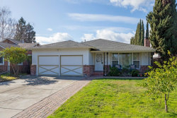 Photo of 132 Rutherford AVE, REDWOOD CITY, CA 94061 (MLS # ML81737937)