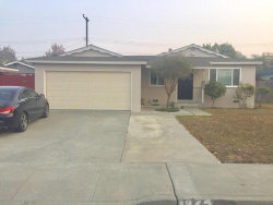 Photo of 1862 Eisenhower DR, SANTA CLARA, CA 95054 (MLS # ML81738147)