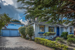 Photo of 871 Bayview AVE, PACIFIC GROVE, CA 93950 (MLS # ML81738152)