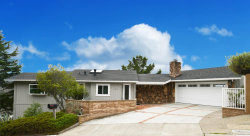 Photo of 2960 Monte Cresta DR, BELMONT, CA 94002 (MLS # ML81738301)