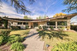 Photo of 164 Westhill DR, LOS GATOS, CA 95032 (MLS # ML81738309)