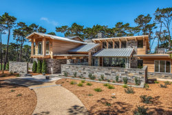 Photo of 22 Poppy LN, PEBBLE BEACH, CA 93953 (MLS # ML81738329)