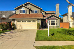 Photo of 14 Westfield CIR, SALINAS, CA 93906 (MLS # ML81738628)