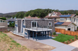 Photo of 207 Washington BLVD, HALF MOON BAY, CA 94019 (MLS # ML81738941)