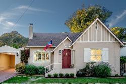 Photo of 312 Willow ST, PACIFIC GROVE, CA 93950 (MLS # ML81739012)