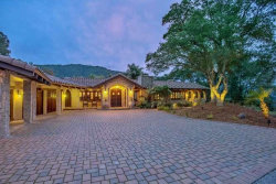Photo of 15289 Top Of The Hill RD, LOS GATOS, CA 95032 (MLS # ML81739067)
