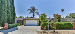Photo of 1461 Lochner DR, SAN JOSE, CA 95127 (MLS # ML81739162)