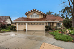 Photo of 4222 Merlot CT, SAN JOSE, CA 95135 (MLS # ML81739193)
