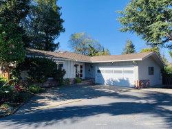 Photo of 532 Cypress ST, REDWOOD CITY, CA 94061 (MLS # ML81739317)