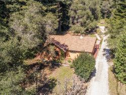 Photo of 3557 Pine Flat RD, SANTA CRUZ, CA 95060 (MLS # ML81739519)