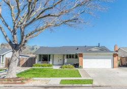 Photo of 2818 Pendleton DR, SAN JOSE, CA 95148 (MLS # ML81739694)