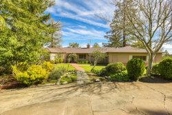 Photo of 1255 Marlborough RD, HILLSBOROUGH, CA 94010 (MLS # ML81739726)