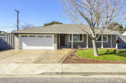 Photo of 2381 Rosita AVE, SANTA CLARA, CA 95050 (MLS # ML81739733)