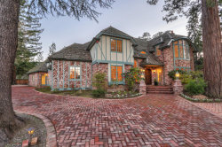 Photo of 20130 Rancho Bella VIS, SARATOGA, CA 95070 (MLS # ML81740061)