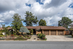 Photo of 12672 LARCHMONT AVE, SARATOGA, CA 95070 (MLS # ML81740065)