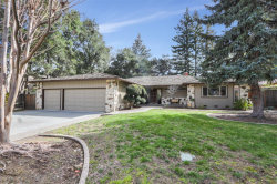 Photo of 14090 Loma Rio DR, SARATOGA, CA 95070 (MLS # ML81740083)