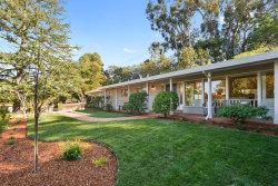 Photo of 2385 Oakdale RD, HILLSBOROUGH, CA 94010 (MLS # ML81740775)