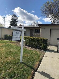 Photo of 2762 Sonoma PL, SANTA CLARA, CA 95051 (MLS # ML81740818)