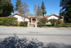 Photo of 20821 Canyon View DR, SARATOGA, CA 95070 (MLS # ML81741019)