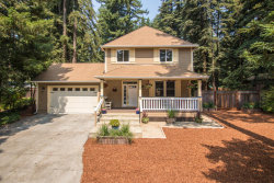 Photo of 128 Huckleberry TRL, WOODSIDE, CA 94062 (MLS # ML81741121)