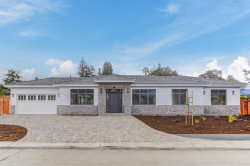 Photo of 686 Spargur DR, LOS ALTOS, CA 94022 (MLS # ML81741521)