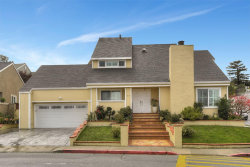 Photo of 1119 Magnolia AVE, MILLBRAE, CA 94030 (MLS # ML81741732)