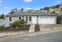 Photo of 371 Nelson AVE, PACIFICA, CA 94044 (MLS # ML81742076)