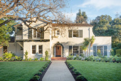 Photo of 232 Coleridge AVE, PALO ALTO, CA 94301 (MLS # ML81742469)