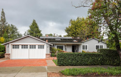 Photo of 643 Almond AVE, LOS ALTOS, CA 94022 (MLS # ML81742524)