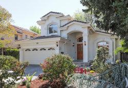 Photo of 3332 Emerson ST, PALO ALTO, CA 94306 (MLS # ML81742557)