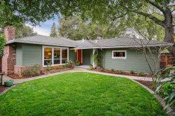 Photo of 318 Oakwood PL, MENLO PARK, CA 94025 (MLS # ML81742764)